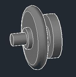 Shape of a tool